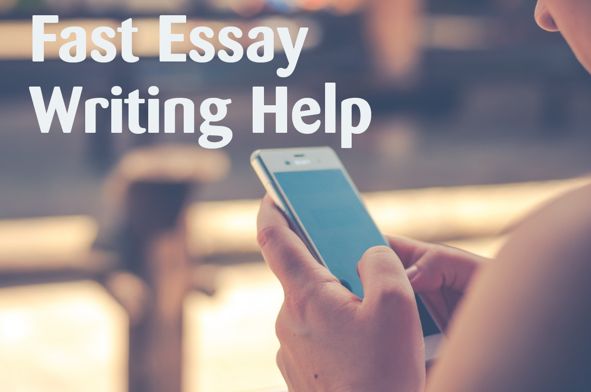 Fast Essay Writing Service - ProPaperWritings.com